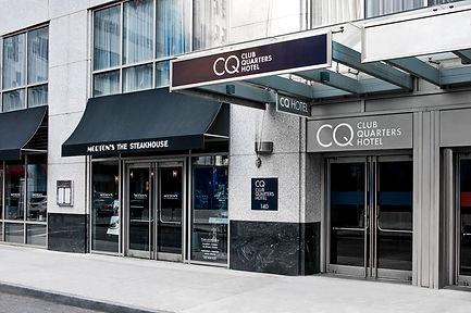 Club Quarters WTC