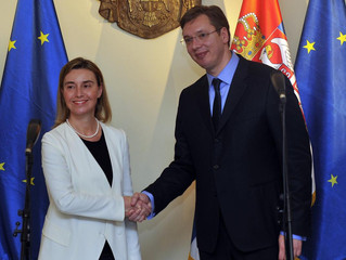 Meanwhile in Serbia: An Analysis of the Recent Developments