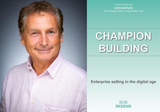 Champion Building - Bob Skeens