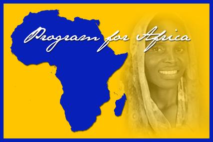 Program for Africa