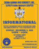 SGRHO ALPHA PI SIGMA INFORMATIONAL 12.08