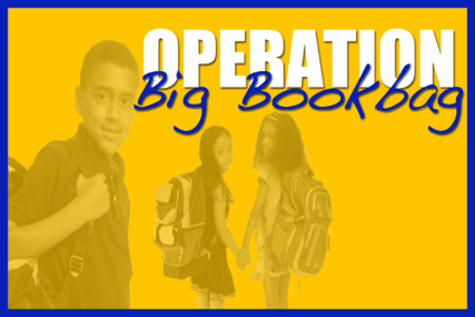 Operation Big Book Bag