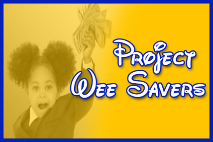 Project Wee Savers