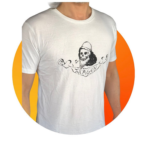 Skagen T - shirt / Fiskeskipperen