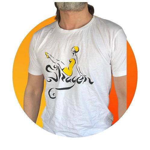 Skagen T - shirt / Badepige