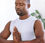Group guided meditation