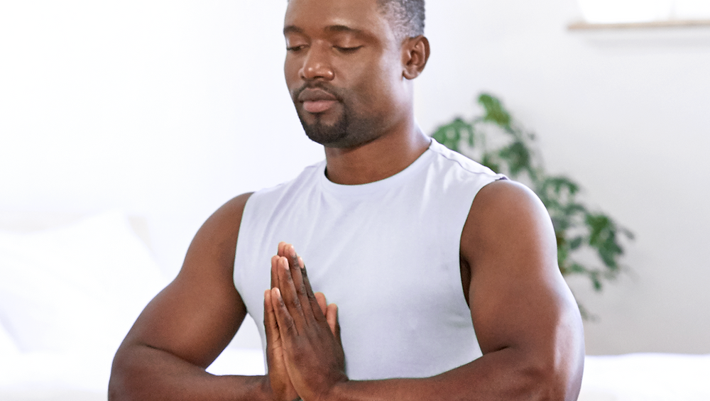 Mindful prayer