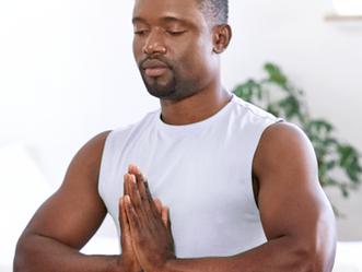 Mindfulness & Meditation Workshops