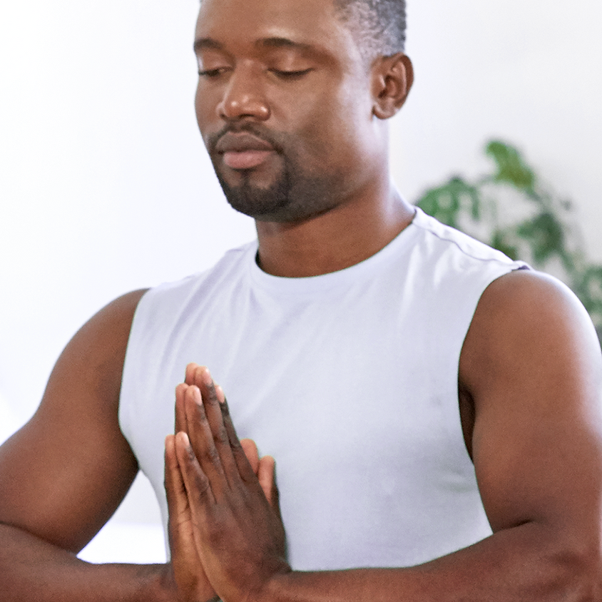 7-Week 'Qi Gong For Relaxation' Course (Mondays 6.10pm)