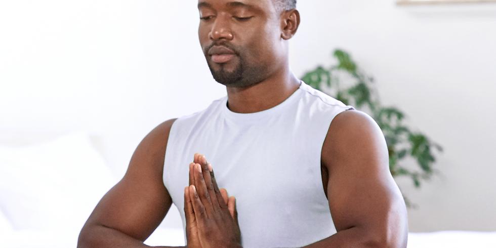 Move & Meditate Series (4/4)