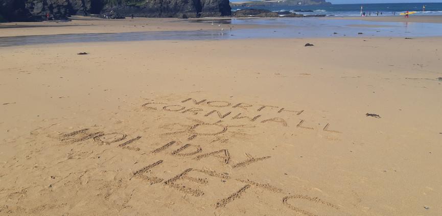NCHL Writing in Sand.jpg
