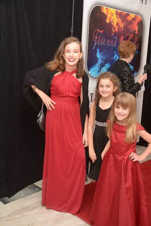 The Taylor Sisters