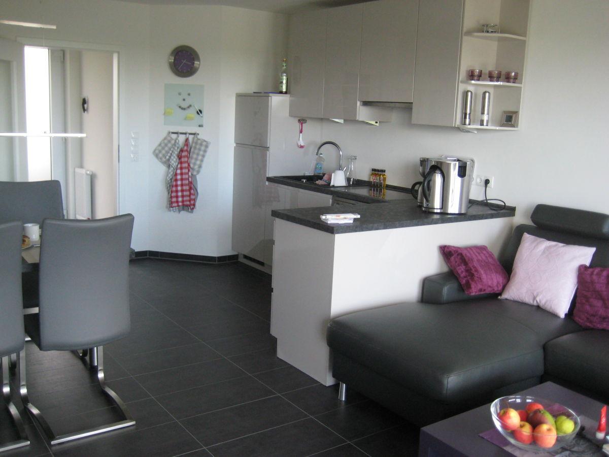 Küche - Essbereich