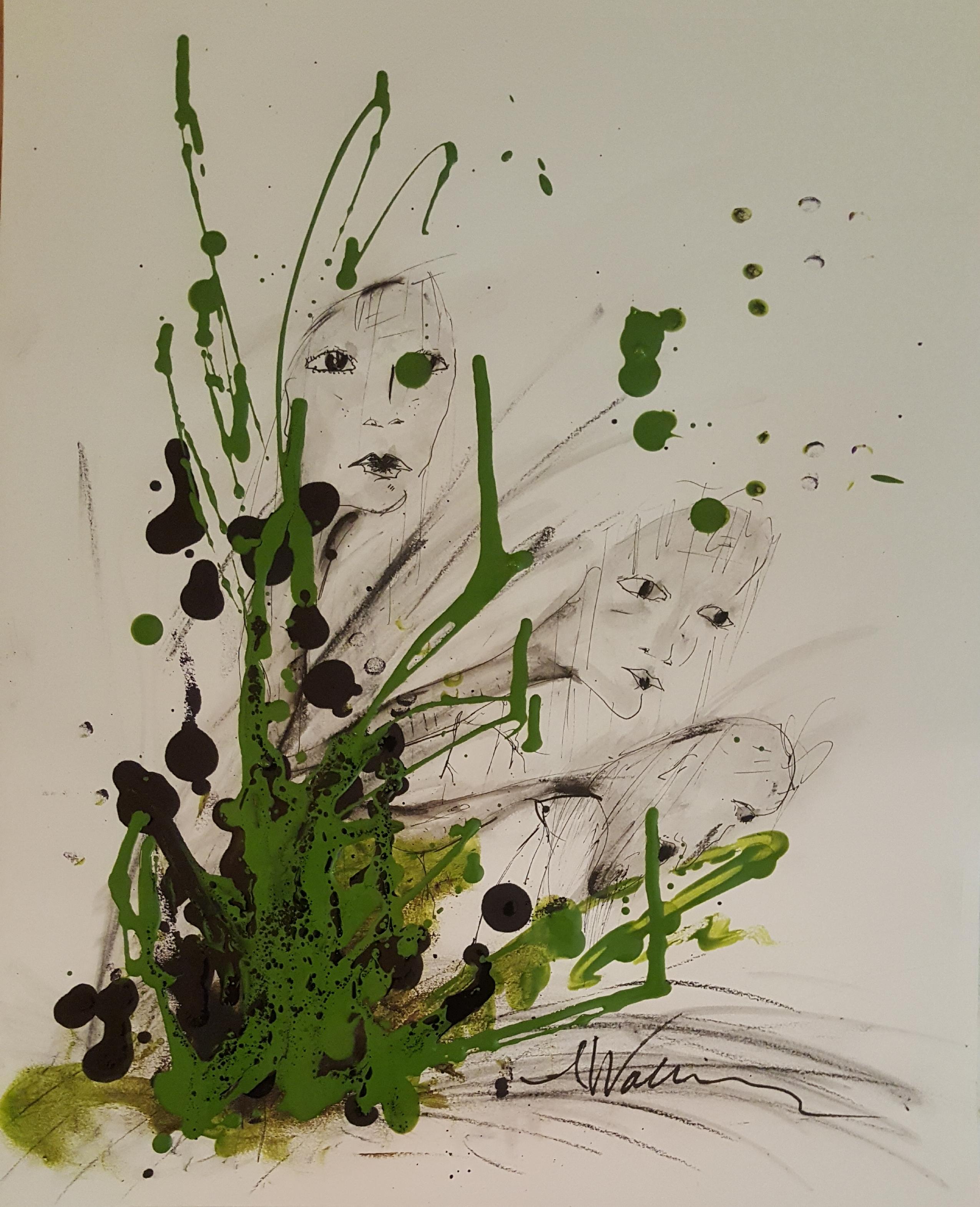 Plant Life #1