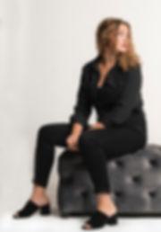 Brooke Sweeney Actor New York Comedian