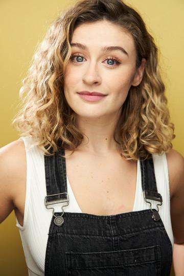 Brooke Sweeney