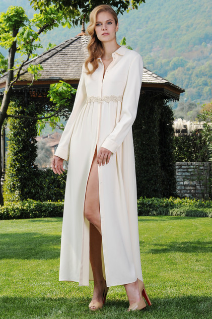 Cady Long Dress