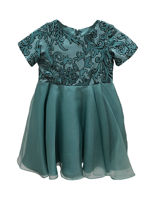 Organza Dress Bambina