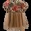 Thumbnail: Lace Tule Dress Bambina