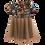 Thumbnail: Tule Dress Bambina