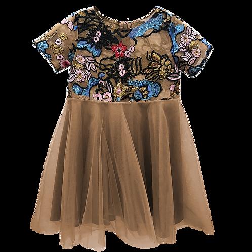 Tule Dress Bambina