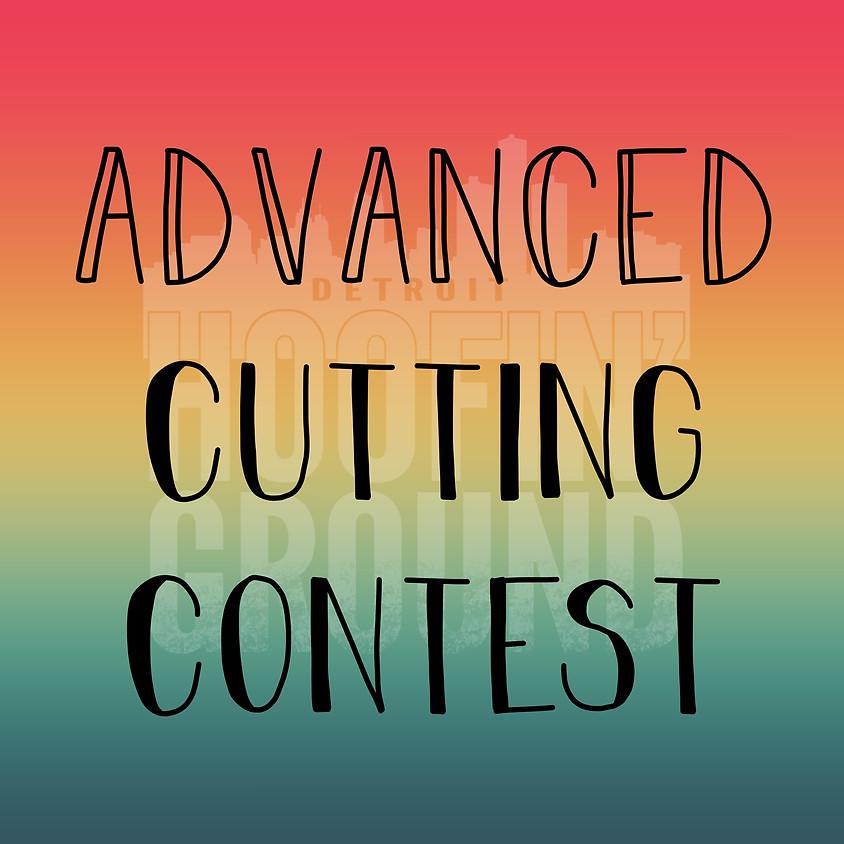 Advanced Cutting Contest