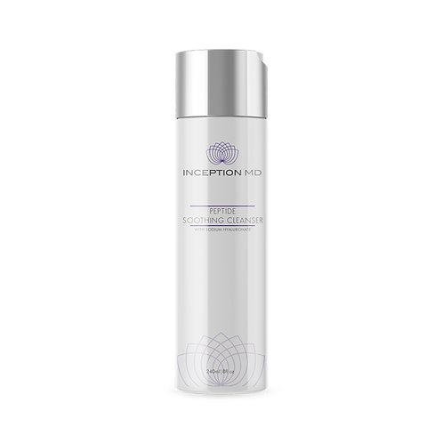 Peptide Soothing Cleanser | Nettoyant apaisant aux peptides
