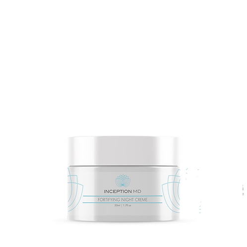 Fortifying Night Creme | Crème de nuit fortifiante