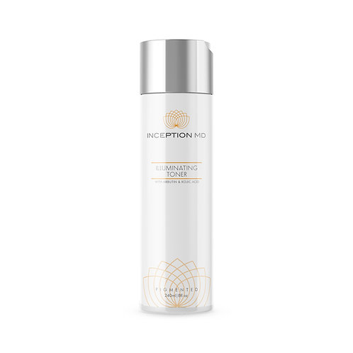 Illuminating Toner | Tonique illuminant