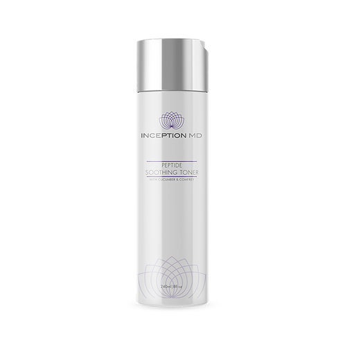 Peptide Soothing Toner | Tonique apaisant aux peptides