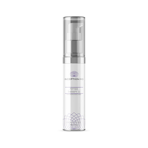 Peptide Therapy SS | Traitement SS aux peptides