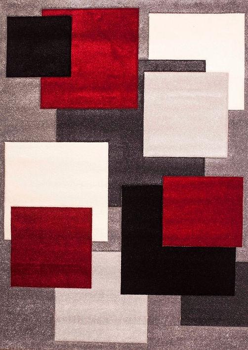 Modern, Contemporary rug