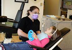 Toddler Dental Care, Pediatric Dentist Atlanta