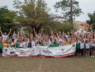 6º Festival Viva Rugby acontece no dia 23 de outubro no Centro Esportivo Doutor Pitico, em Sorocaba