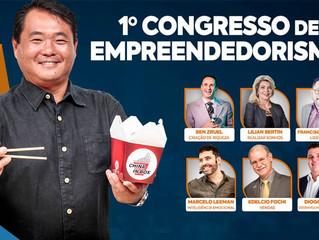 1º Congresso de Empreendedorismo acontece no próximo dia 18 em Sorocaba