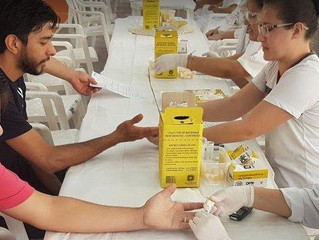 Dia Mundial do Diabetes: Seconci-SP alerta para riscos e enfatiza a importância da mudança no estilo