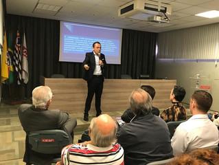 Lei Geral de Proteção de Dados (LGPD) é tema de seminário gratuito no CIESP Sorocaba