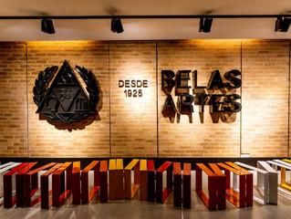 Belas Artes promove oficias gratuitas a estudantes do ensino médio
