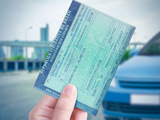 IPVA em atraso pode ser pago em até 12x no cartão de crédito pelo site Meu Despachante