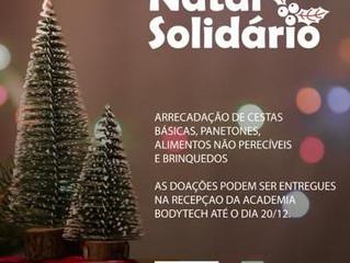 Bodytech do Iguatemi Esplanada realiza ação social para ajudar APAE