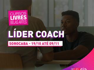 Curso de Líder Coach será ministrado na Belas Artes Sorocaba-Votorantim