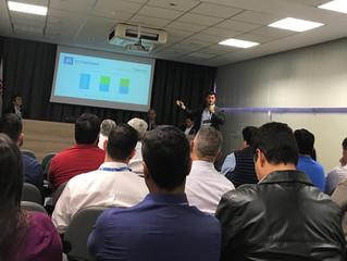 CPFL Soluções reúne empresários no Ciesp Sorocaba para discutir o mercado de energia