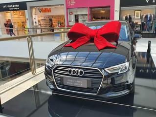 Promoção de Natal do Iguatemi terá sorteio de carros e compre-ganhe