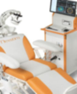 Nexstim TMS Therapy