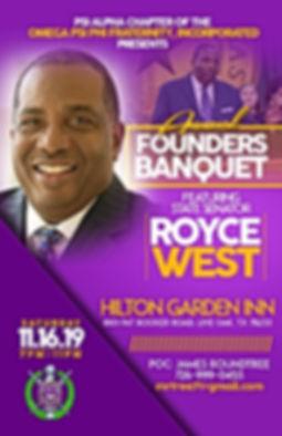2019 Founders Banquet Guest Speaker.jpeg