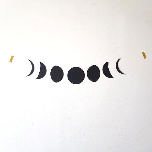 Varal Fases da Lua