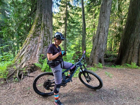 Trail System Ratings & How They're Rated