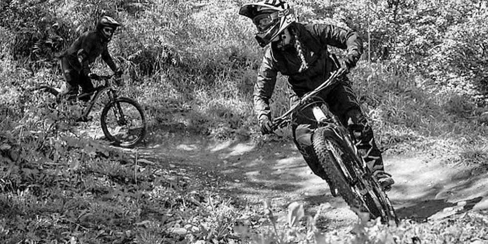 RIDE OUTSIDE THE LINES  - MOUNTAIN BIKE SKILLS CLINIC