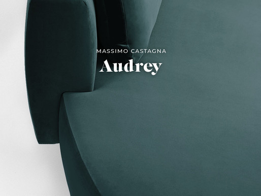 Audrey, a Charming Collection