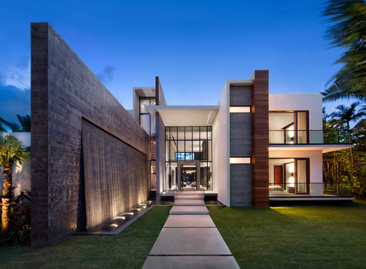 Henge Furnishes Internationally Renowned Casa Clara Residence
